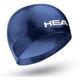 Head 3D Racing - Gorros de natación - azul